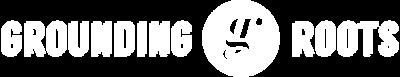Grounding Roots Logo